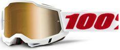 100% ACCURI 2 100% - USA , brýle Denver - True zlaté plexi 50221-253-10