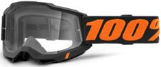100% ACCURI 2 100% - USA , brýle Chicago - čiré plexi 50221-101-13