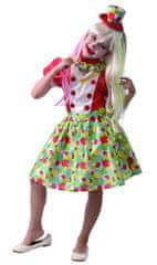 MaDe karnevalska haljina Klaun