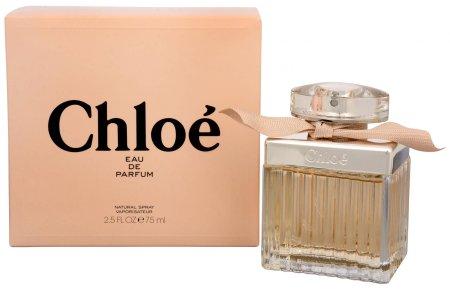Chloé Chloé EDP sprej za parfem, 125 ml