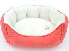 Thermoswitch Obojstranný matrac pre psa Thermoswitch ANDROS béžovo ružový