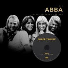 autorů kolektiv: ABBA