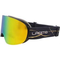 Laceto Okuliare lyžiarske detské FLAKE