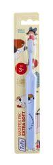 Tepe Duopack Kids x-soft dječja zubna četkica s Maxipsem Fig