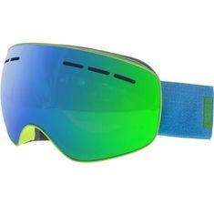 Laceto Detské lyžiarske okuliare SNOWBALL
