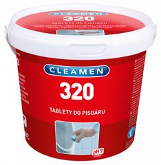 Cleamen CLEAMEN 320 Deo tablety do pisoáru 1,5 kg