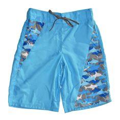 Fin Fun Kraťasy Shark Board Shorts