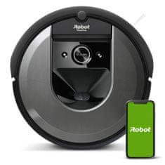 IROBOT robotický vysavač Roomba i7 (7158) - rozbaleno