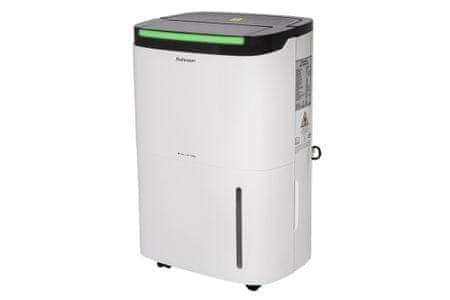 Rohnson R-9616 Ionic + Air Purifier