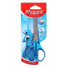 Maped Nożyczki dla dzieci 13 cm, essentials miękkie