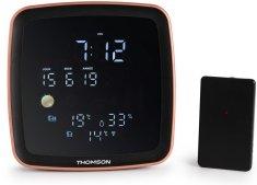 Thomson CT500BT, čierna