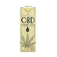 Goodie CBD - Konopný olej 5% 10 ml