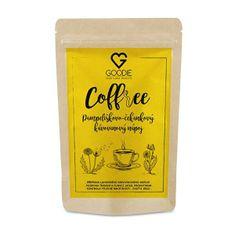 Goodie Coffree - kávovinový nápoj 75 g