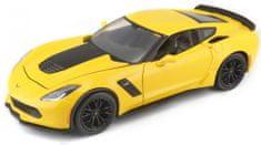 Maisto Chevrolet Corvette Z06 2015