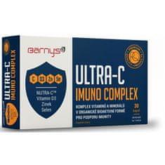 Barny's ULTRA-C Imuno Complex 30 kapslí