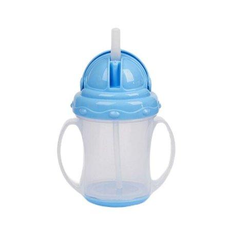 Kraftika Suszarka z rurką, 180 ml, od 5 miesięcy, kolor niebieski