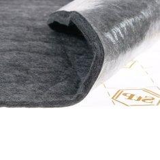 STP 5 ks, akustická plst 10, velikost: 10x750x1000 mm