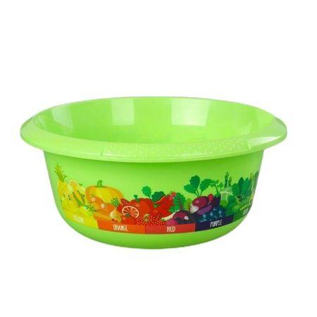Kraftika Tál 2,5 l vitaline, saláta szín