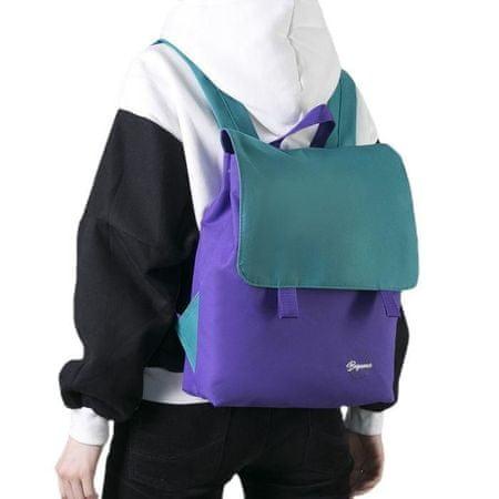 Kraftika Ifjúsági hátizsák, villám osztály, kozmetikumokkal