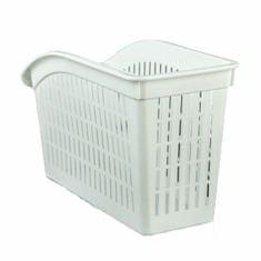 IDEA Organizér kuchyňské skříňky bílý