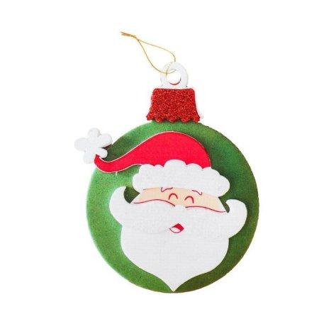 Kraftika Zestaw do kreatywności-stwórz świąteczną dekorację