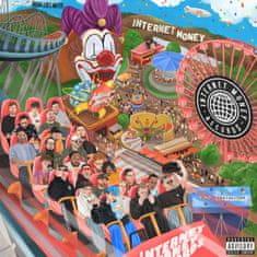 Internet Money: B4 the Storm - CD