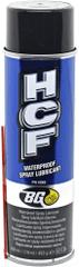 BG 498 HCF Voděodolný mazací sprej