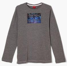 s.Oliver chlapčenské tričko 402.10.011.12.130.2055140