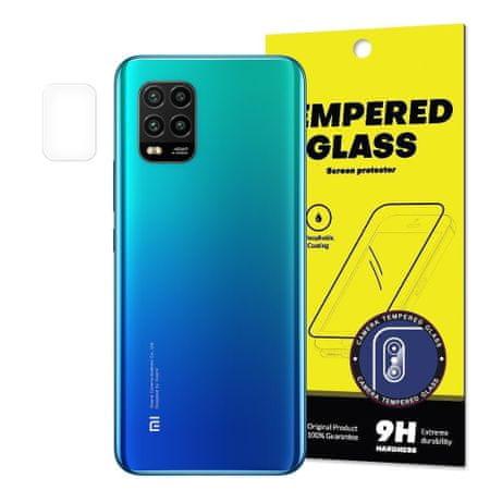 MG 9H üvegfólia objektívre Xiaomi Mi 10 Lite