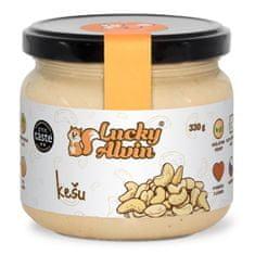 Lucky Alvin Kešu maslo 330g