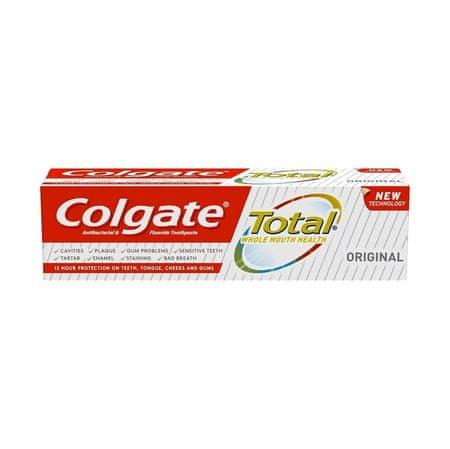 Colgate Total Original pasta za zube, 100 ml