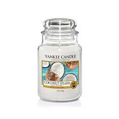 Yankee Candle Aromatická svíčka Coconut Splash 623 g