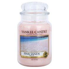 Yankee Candle Aromatická svíčka Pink Sands 623 g