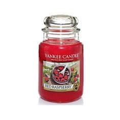 Yankee Candle Aromatická svíčka velká Red Raspberry 623 g