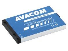 Avacom batéria do mobilu Aligator A300 Li-Ion 3,7V 1100mAh GSAG-A300-1100