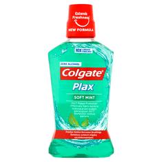 Colgate Plax Soft Mint voda za usta, 500 ml