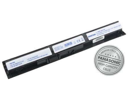 Avacom akkumulátor a következő eszközökhöz: HP 440 G2, 450 G2 Li-Ion 14,4V 2900mAh 42Wh NOHP-44G2-P29
