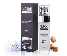 NORRI  Anti-age hyaluron 3% 30 ml