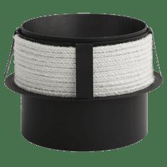 Lienbacher Redukcia s tesniacim povrazcom DN150/DC200, oceľ čierna