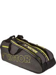 Victor Doublethermobag 9110 torba, sivo-žuta