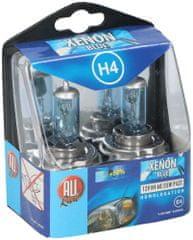 Harmony auto žarulje Xenon Super White 12V/H4, bijela, 2 kom