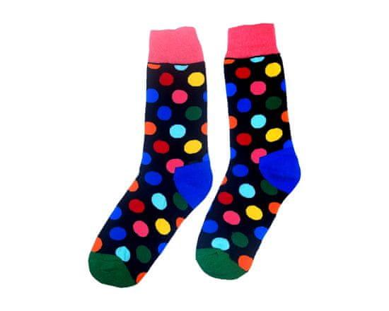 ORSI Veselé ponožky velikost 38-44 (POVE-AS44-12)