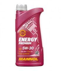 Mannol Energy Premium 5W-30, 1 l
