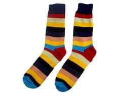 ORSI Veselé ponožky velikost 41-46 (POVE-AS41-14)