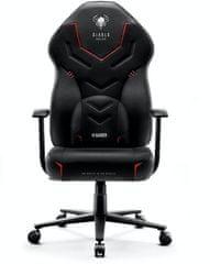 Diablo Chairs X-Gamer 2.0, černá (5902560337464)