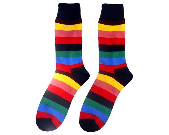 ORSI Veselé ponožky velikost 41-46 (POVE-AS41-15)