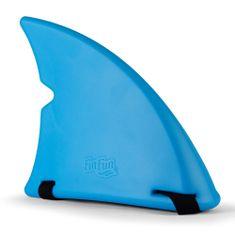 Fin Fun Plutva žraločia chrbtová pre mladých plavcov