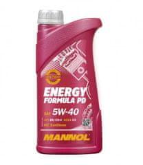 Mannol Energy Formula PD 5W-40, 1 l