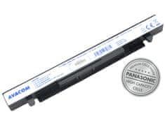 Avacom batéria pre Asus X550, K550, Li-Ion 14,4V 2900mAh NOAS-X550-P29
