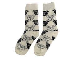 ORSI Veselé ponožky velikost 38-44 (POVE-AS26-6)